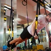 Up to 62% Off TRX Classes at Red Monkey Studio