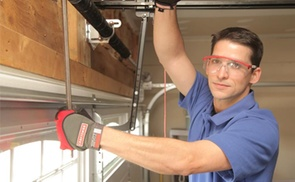Sears Garage Doors - Long Island: Garage-Door Tune-Up & Safety Inspection from Sears Garage Doors - Long Island (Up to 57% Off)