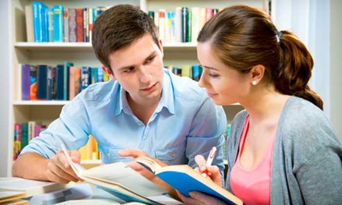 Huntington Learning Center - Multiple Locations: $95 for a Basic Tutoring Package or Test-Prep Package at Huntington Learning Center ($375 Value)