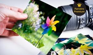 Cad Color Laboratório Digital: Cad Color – 2 unidades: revelação de 100 fotos 10 x 15 cm em papel Kodak