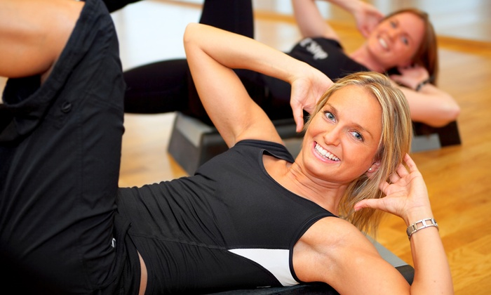F.L.Y. Fitness Group - F.L.Y. Fitness Group: 5 or 10 Boot-Camp Classes, or One Month of Unlimited Classes at F.L.Y. Fitness Group (Up to 74% Off)