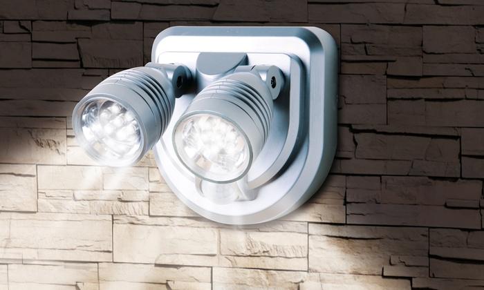 lampes sans fil evolution 360 groupon shopping. Black Bedroom Furniture Sets. Home Design Ideas