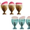 Mermaid Tail Make-Up Brush Set