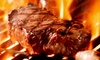 Timo's at the Villa Mayfair - Northeast Coconut Grove: Three-Course Contemporary American Dinner for $27 Per Person at Timo's at the Villa Mayfair (Up to 62% Off)