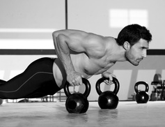 Brickwall CrossFit: $65 for $185 Worth of Services — Brickwall CrossFit