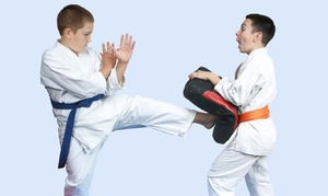Legend Shotokan Karate: $39 for One Month of Unlimited Karate Classes with a Uniform at Legend Shotokan Karate ($189 Value)