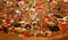 Samee's Pizza Getti - Rockwall: $11 for $20 Worth of Pizza and Italian Food at Samee's Pizza Getti