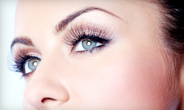 Terese European Skin & Body Care - Montecito: $25 for an Eyebrow Design with Tinting and Shaping at Terese European Skin & Body Care in San Rafael ($55 Value)