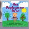 """40% Off """"The Deployment Bear"""" Children's Book"""