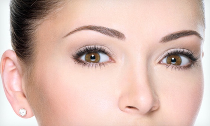 Totally Cool Makeup - St. Charles: $175 for Permanent Brow Makeup at Totally Cool Makeup ($400 Value)