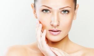 Physismedica: Uno o 3 trattamenti viso con ossigenoterapia medica abbinata a maschera specifica