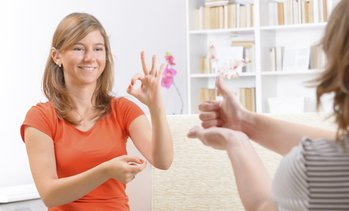 95% Off Online American Sign Language Course