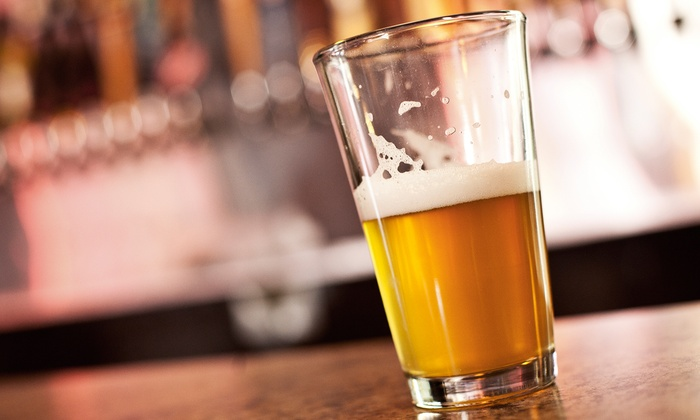 Kat Daddy Brewery - Moreno Valley: Beer Flights and Pints for Two or Four at Kat Daddy Brewery (Up to 58% Off)