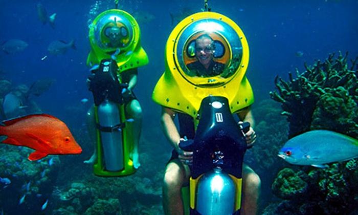 Island Watersports Hawaii - Hawaii Kai: $20 Worth of Water-Sports Tours