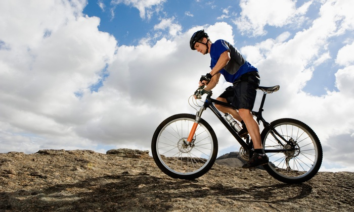 Shuttle Smith Adventures - Aptos: 1, 5, or 10 Rides to Soquel Demonstration Forest, or Biking Class from Shuttle Smith Adventures (Up to 64% Off)