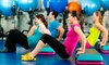 VRT Fitness - Buda: One or Two Months of Unlimited Boot Camp at VRT Fitness (Up to 73% Off)
