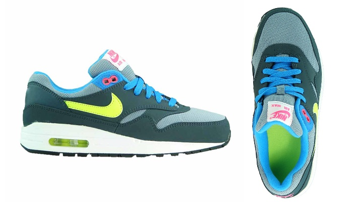 Damen Groupon Goods Air Nike Max Sneaker zq0wPwp7