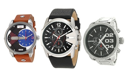 Diesel Men's Fashion Watches