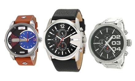Diesel Men's Fashion Watches