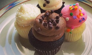 The Butter Stick Bakery: $13 for $24 Worth of Cupcakes — The Butter Stick Bakery