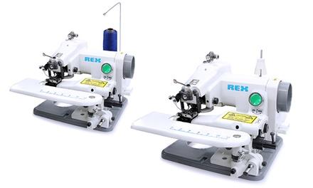rex sewing machine parts