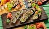 Zestawy sushi: 14-37 kawałków