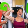 Up to 79% Off a Fitness Program at BodyMax Fitness