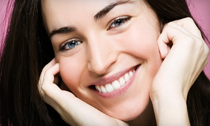 Orthodontics South PC - Multiple Locations: $45 for Invisalign Exam, Records, Retainers, and $1,500 Toward Invisalign at Orthodontics South PC ($610 Value)