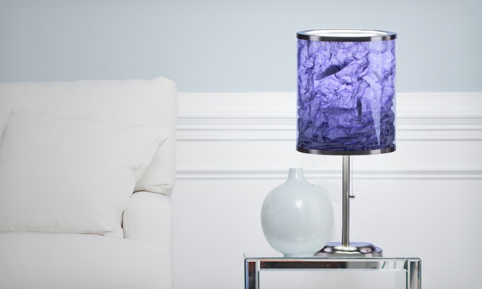 Adesso Lamps: Addesso Table or Floor Lamps (Up to 57% Off). Seven Options Available. Free Shipping and Free Returns.