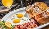 Bahia Cabana Beach Resort Marina Restaurant & Bar - Fort Lauderdale, FL: Breakfast Fare for Two or Four at Bahia Cabana Beach Resort Marina Restaurant & Bar (Up to 42% Off)