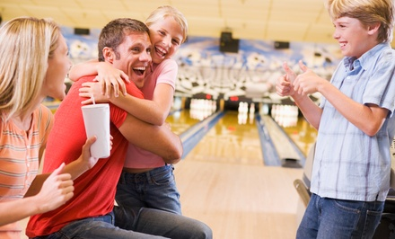 One or Two Hours of Candlepin Bowling for Up to Four at South Shore Country Club (Up to 58% Off)