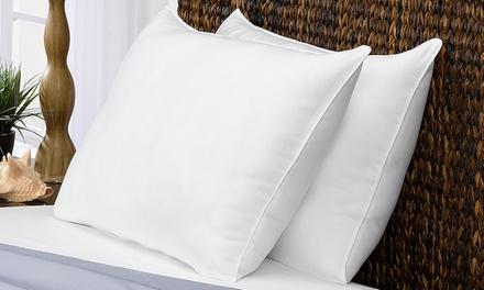Le' Nautique Collection Down Surround Pillow