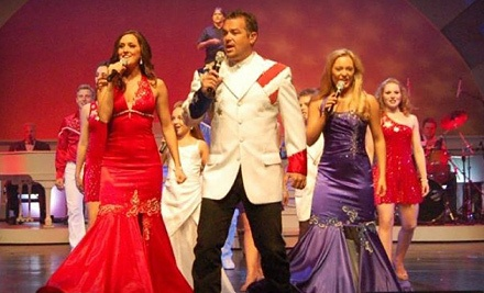 Country Tonite Theatre – Up to 58% Off Variety Show