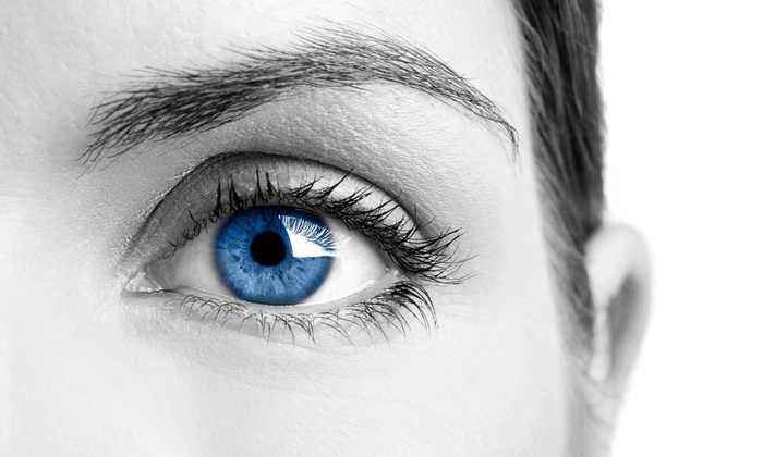 Abq LASIK Specialists - Uptown: $1,699 for LASIK Surgery for Both Eyes with One Year of Post-Operative Care at Abq LASIK Specialists ($3,598 Value)