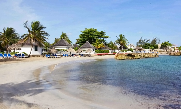 Royal Decameron Club Caribbean All Inclusive In Runaway