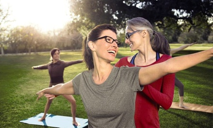 $49 for $200 Toward a Complete Pair of Prescription Eyeglasses at Pearle Vision