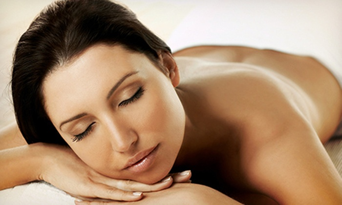 Capristo  Salon and Wellness Spa - Shadyside: $55 for a Spa Package with a Swedish Massage and Custom Facial at Capristo Salon and Wellness Spa ($122.50 Value)