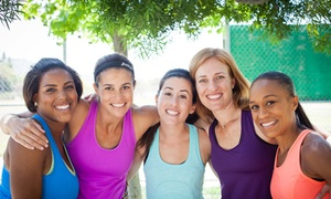 FIT4MOM South Orlando/Windermere & Winter Garden: Five Fitness and Conditioning Classes at FIT4MOM South Orlando (65% Off)