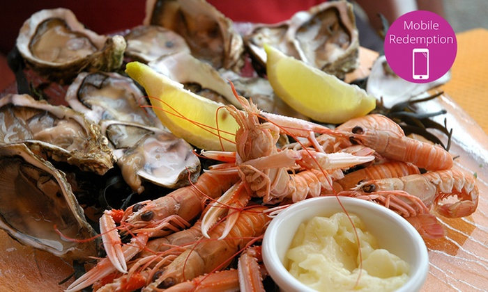 Seafood deals melbourne