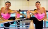 Barre Bliss - Old Owner - Lyn-Lake: 10 or 18 Classes at Barre Bliss (Up to 70% Off)