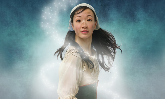 """Cinderella"" Presented by the Oregon Ballet Theatre - Keller Auditorium: ""Cinderella,"" Presented by the Oregon Ballet Theatre at Keller Auditorium on March 5–March 7 (Up to 56% Off)"