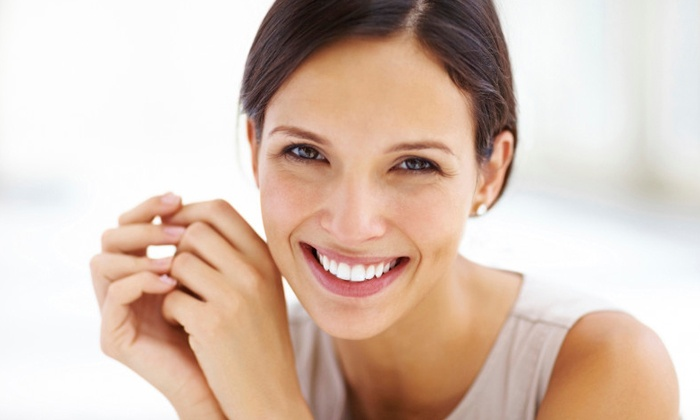 Concierge Dental Design - Tribeca: $59 for a Dental Exam with X-Rays and Cleaning at Concierge Dental Design ($315 Value)