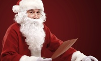 Personalised Letter from Santa for Kids or Adults from Santas Post Office (40% Off)
