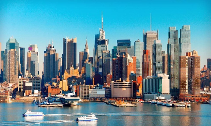 4-Star Mystery Hotel - New York City: Stay at 4-Star Mystery Hotel in Times Square, New York City