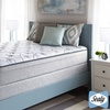 Sealy Highfield Plush Euro Top Mattress. Free White Glove Delivery.