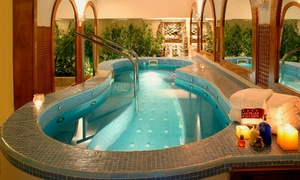 Castelar Hotel & Spa -: Desde $399 por día de spa con circuito hídrico para uno o dos en Castelar Hotel & Spa