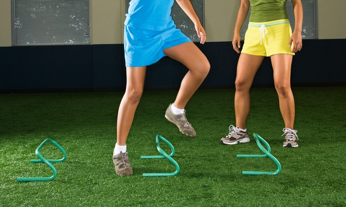 Team Focus - Bloomfield: $35 for $100 Toward One Month of Kid's Sports Camp — Team Focus