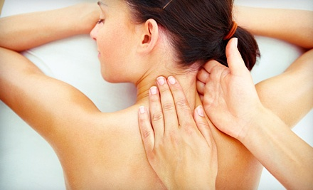 One-Hour Swedish Massage (a $55 value) - A Quiet Spirit Massotherapy in Barberton