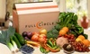 Full Circle Farms - CORP HQ - Sacramento: Up to 50% Off Organic Produce for Delivery from Full Circle