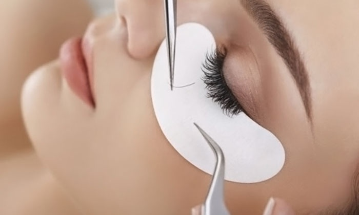 MyLash and Skin Spa - San Marcos: One Full Set of Classic Eyelash Extensions with Optional Fill at MyLash and Skin Spa (Up to 50% Off)